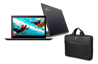 Notebook Lenovo Ideapad 330 I3-8130u 4gb 1tb W10 +regalo Amv