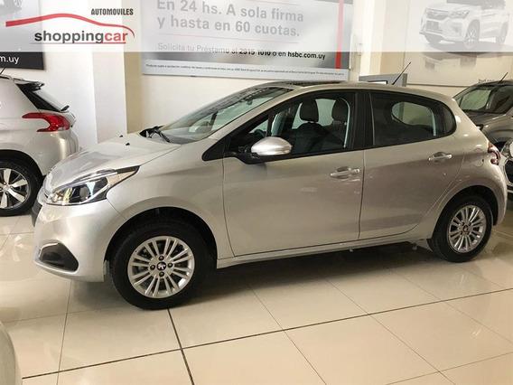 Peugeot 208 1.2 Allure 2019 U$s 19.490