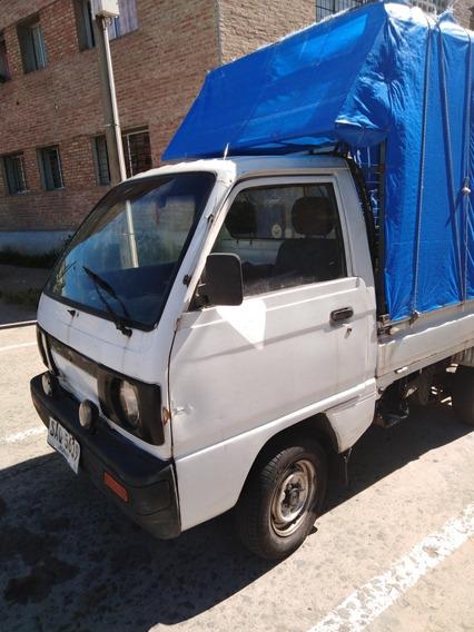 Daewoo Labo 0.8 Pick-up 1998