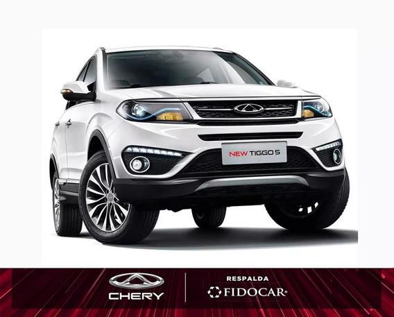 Chery Tiggo5 Luxury 0 Km