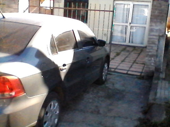 Vw Gol Sedan Con 40.000 Km Reales !!!! Impecable