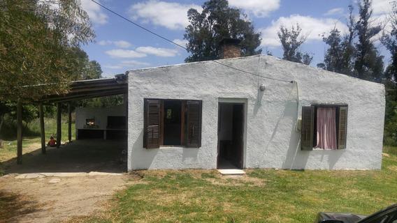 Vendo Casa 2 Dormitorios