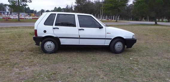 Fiat Uno Fire 1.0 Nafta En Impecable Estado, 099036749