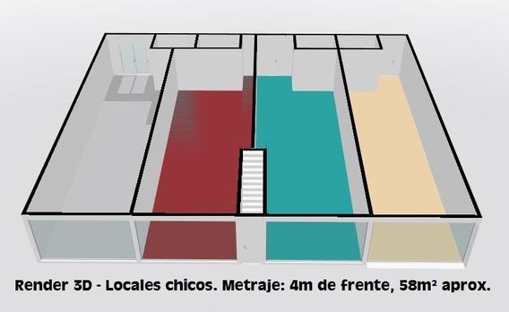 Locales A Estrenar, Sobre Giannattasio, Centro De Lagomar!!