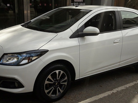 Chevrolet Onix 1.4 Ltz Mt 98cv 39000 Kms. Nuevo !! Fontpark