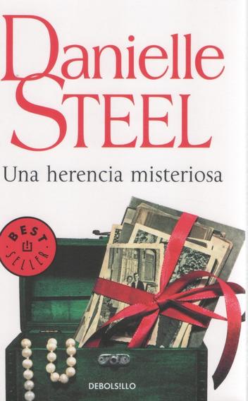 Libro: Una Herencia Misteriosa - Danielle Steel