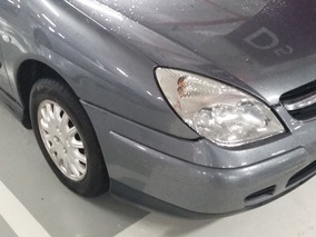 Citroën C5 Break Exclusive
