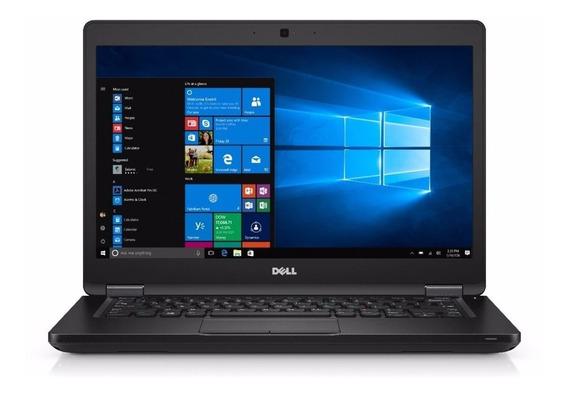 Notebook Dell Latitude 5490 14 I7 8650u 8gb 256gb W10pro