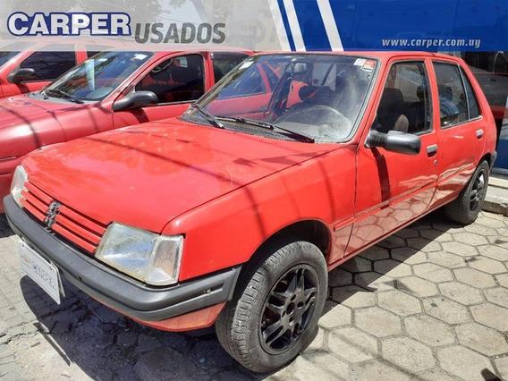 Peugeot 205 Gr 1992
