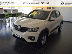 Renault Kwid Intense 2019 0km