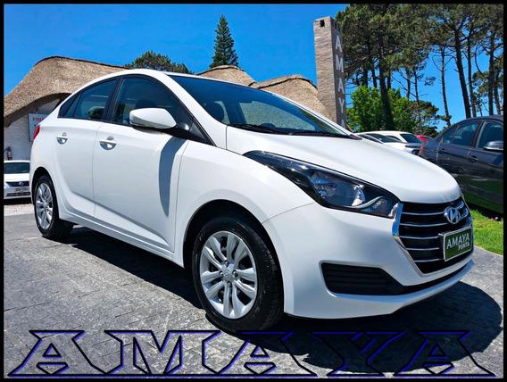 Hyundai Hb20s 1.6 Amaya