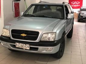Chevrolet Blazer-100% Financiada-excelente Estado