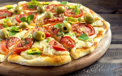 Servicio De Pizzas 30 Cmm , Eventos ,cumpleaños Y Re Venta.