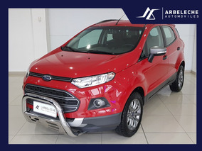 Ford Ecosport 1.6 Freestyle Como 0km Muy Linda! Arbeleche