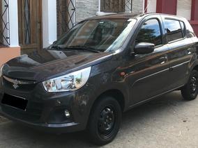 Suzuki Alto K10 1.0 5p