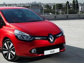 Renault Clio 0.9 Iv Turbo Dynamique 5 Puertas* Modo Eco