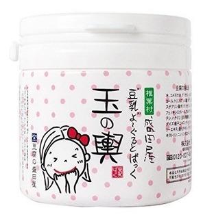 Tofu Moritaya Máscara Facial De Yogur De Leche De Soja 64