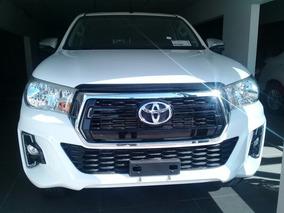 Toyota Hilux Plus 2.8 Srv Automatica