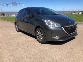 Peugeot 208 1.0 Access 5p Retira Con U$s 6000