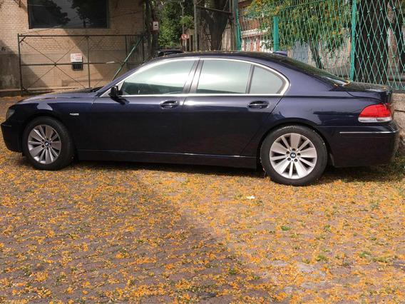 Bmw Serie 7 740 I V8
