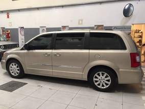 Chrysler Town & Country 3.6 Limited Atx