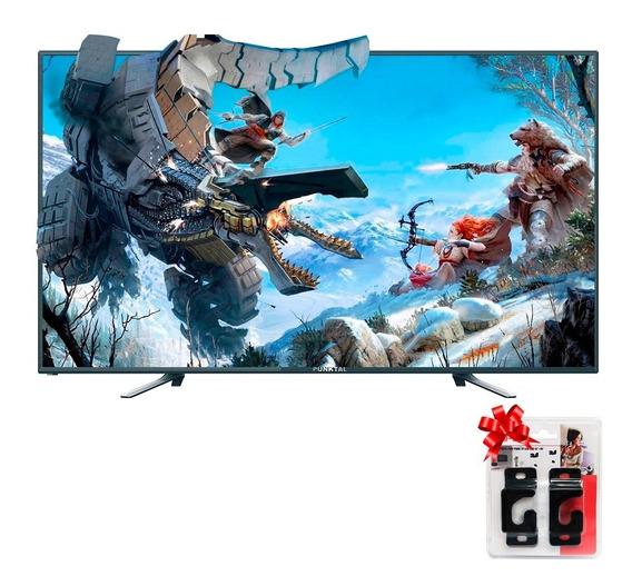 Tv 65 Punktal Smart Netflix Tele Full Hd Sdi65 Futuro21