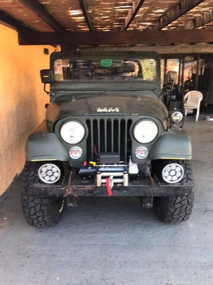 Jeep Cj5 4x4