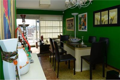 Venta Pent-house 3d Y Serv. Completo A 1 De Rambla