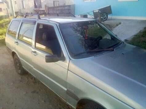Fiat Duna 1.3 Sd 1989