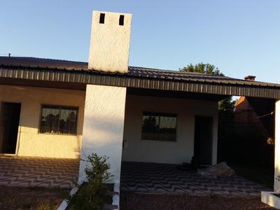 Vendo 3 Casas Dentro Del Predio Termal Guaviyu