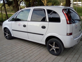 Chevrolet Meriva Gls 1.7 Turbo Diesel