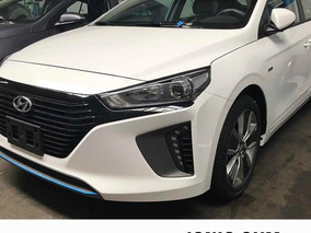 Hyundai Ioniq Hybrido Extra Full