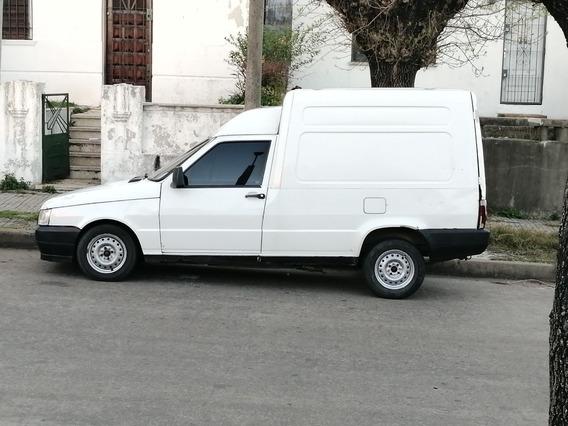 Fiat Fiorino Fire 1.3 2011