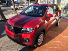Renault Kwid 1.0 Intense 2019 0km