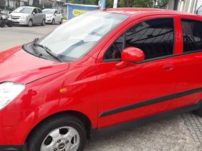 Chevrolet Spark 1.2 Lt 2014