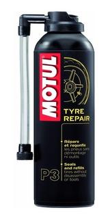 Repara Pinchazos Motul Para Moto O Bicicleta