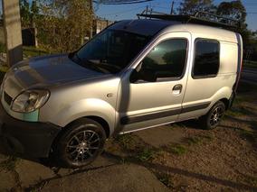 Renault Kangoo 1.6 2 Confort 5as Aa Da Svt 1plc 2010