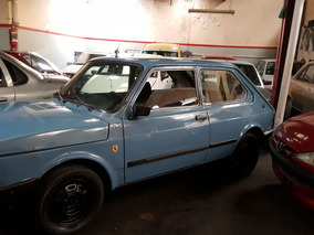 Fiat 147 Modelo 83 Nafta Financiado 100%
