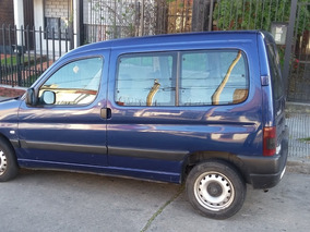 Citroën Berlingo 1.4 Aa