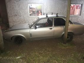 Chevrolet Chevette 1.4 Cc