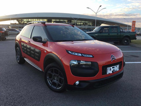 Citroën Cactus Feel Plus Feel Plus Turbo