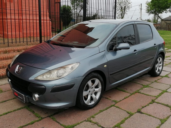 Peugeot 307 Xs Gl Motors Financiacion A Sola Firma