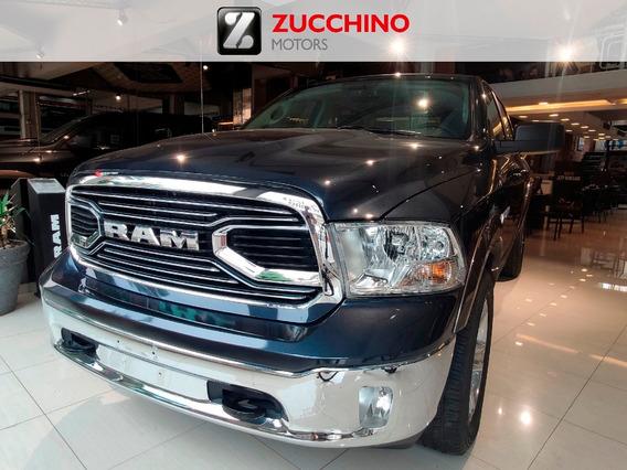 Ram 1500 Laramie 5.7 V8   0km   Zucchino Motors