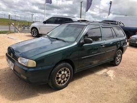 Volkswagen Parati 1.6 Nafta Full 1998
