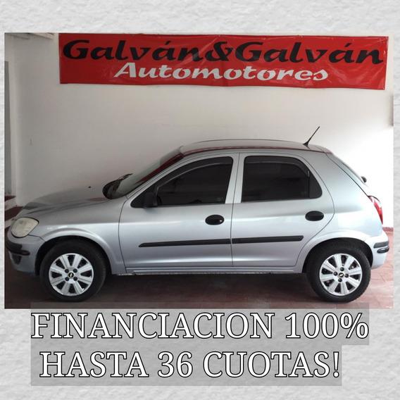 Chevrolet Celta 1.0 100% Financiado Hasta 36 Cuotas