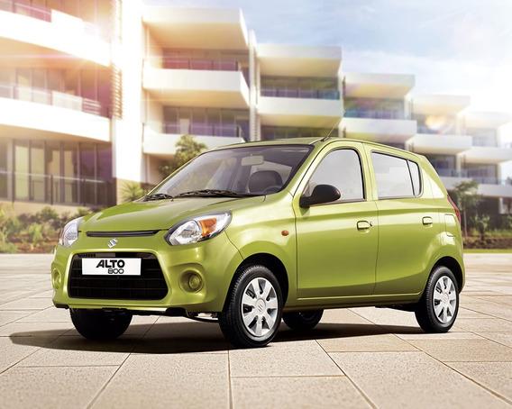 Suzuki Alto 0.8 800 Con Pack Eléctrico.