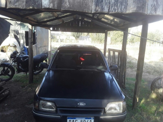 Ford Escort 1.8 Xr3 1993