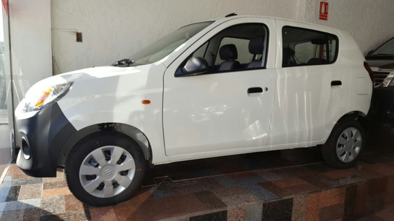 Suzuki Alto Std.+ Kit Multimedia 100% Financiado!!!