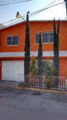 Casa En Venta En México Colonial Ii, Ecatepec, Estado De México