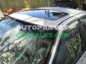 Honda Accord 94-97 2.2 Vtec Autopartes Refacciones Yonkeado